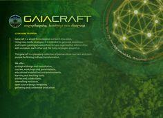 GAIACRAFT - Gaiacraft Home