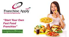 #franchise_apply #fast_food #business #services