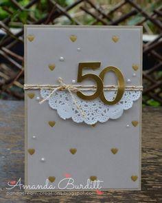 50 Anniversary