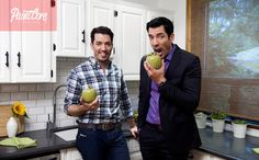 The Property Brothers Show - After with the Bros.