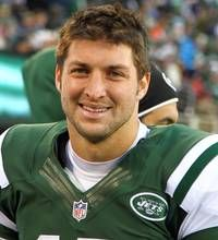 How Tim Tebow could end up as a Chicago Bear