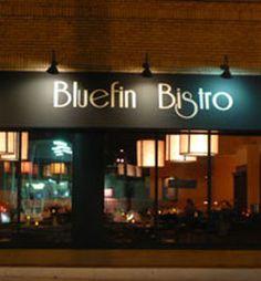 Bluefin Bistro #Lafayette #Indiana