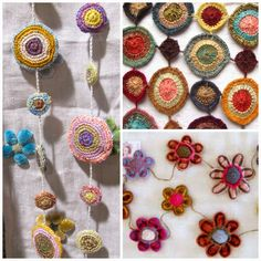 Little Treasures: The amazing crochet of Sophie Digard