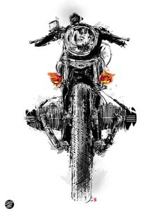 Royal enfield world Motorcycle Tattoos, Motorcycle Posters, Motorcycle Art, Motorcycle Outfit, Bike Art, Classic Motorcycle, Motorbike Clothing, Motorcycle Adventure, Motorcycle Design