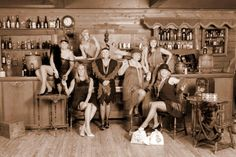 2nd Quarter Team Building Day at Old Time photos!  Fran Campbell Team is simply the best!