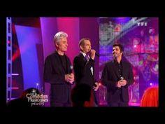 BELLE (The Original Stars) : THE WORLD MUSIC AWARDS IN MONACO 1999 - YouTube