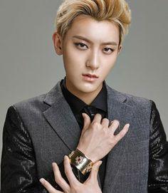 Tao in Lotte Magazine Tao Exo, Chanyeol, Kyungsoo, Danson Tang, Huang Zi Tao, Kim Jong Dae, Chinese Boy, Tv Commercials