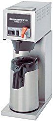 Christmas deals week Bloomfield 8773AF-120V 8773AF Integrity Automatic Airpot Coffee Brewer 120v 1500