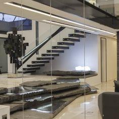 Ber House by Nico van der Meulen Architects.