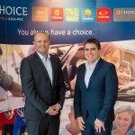 Choice Hotels unveils new brand identity