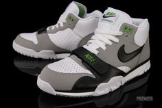 on sale 1286c 59d66 Nike Air Trainer 1 Mid
