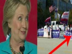Hillary Clinton was just humiliated in the most hilarious way possible at a recent event in Florida. This happened right after the FBI decided to reopen its investigation into her emails. About 40 people showed up to the rally, but it gets even better. You'll love it!  From Mad World News: After the announcement...