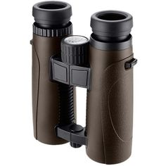 Barska - Embark 10 x 42 Binoculars - Brown, AB12680