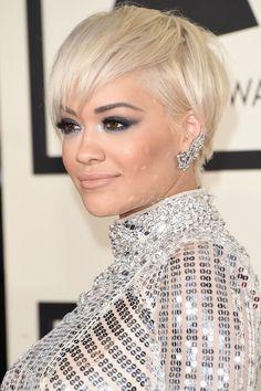 Rita Ora   - HarpersBAZAAR.com