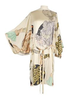 Tsumori Chisato: Actress Dress!!!