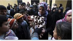 Russia and Syria are launching a large-scale humanitarian operation for Aleppo residents, Russia's Defense Ministry said. Corridors for civilians and militants ready to lay down arms will be created to exit the city, which was Syria's largest...