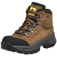 Vasque Women's Wasatch GTX Hiking Boot,Moss Brown,9.5 M U...