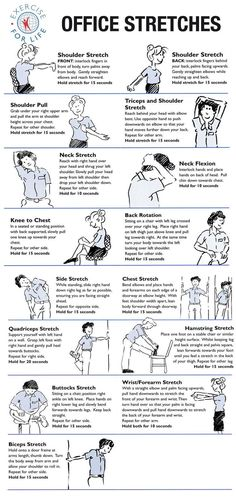 Occupational therapy - office stretches http://www.exerciseforlife.net.au/wp-content/uploads/2011/10/office-stretches_800.jpg