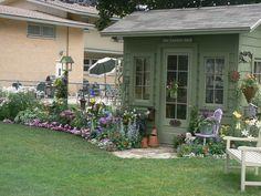 Little Garden Shed 008 | by jeannemeyer'sphotos