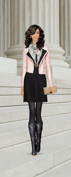 Madam Secretary  .Sept/Oct 2014, Fall Season
