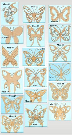 Best 12 Butterflies SVG cutting file and butterfly DXF cut file /SVG butterfly cutting files for silhouette studio and cricut cut /svg, dfx – SkillOfKing. Flying Butterfly Card, Butterfly Quilt, Butterfly Drawing, Butterfly Template, Paper Butterflies, Butterfly Crafts, Paper Flowers, Diy Home Crafts, Fun Crafts