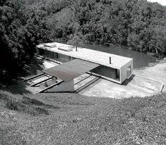 Libeskindllovet Arquitetos: Residência, São Luís do Paraitinga, SP