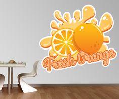 Stickers Muraux Cuisine: https://zonestickers.fr/-sticker-mural-fresh-grapes-2767  #Sticker #ZoneStickers #Cuisine #déco