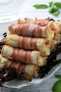 Best Appetizer Recipes, Cheese Appetizers, Appetizers For Party, Salad Recipes, Happy Foods, Food Trends, Appetisers, Finger Foods, Food To Make