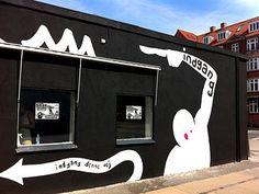 OEHMAN Design  Crossfit wall design Copenhagen