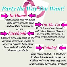 Welcome to Pure Romance by Pam Bundenthal! You can place your order or you can book a party with me on my site! Pure Romance Games, Pure Romance Party, Romance Books, Star Citizen, Pleasure Seeker, Pure Romance Consultant, Star Events, Passion Parties, Interactive Posts