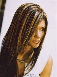 Image detail for -Dark Brown Hair With Caramel Highlights Pictures ...