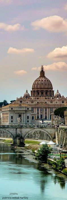 Italy Travel Inspiration - Roma (an unforgettable day trip from the boutique resort of Le Ville di Trevinano, www.lvdi.it)