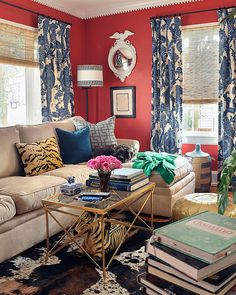 Jamie Meares - one of my fav living rooms ever!