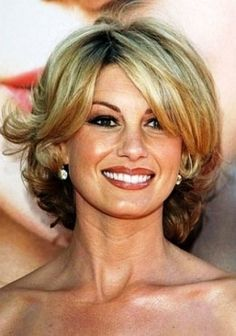2014 Short Hairstyles For Women Over 40 Ideas