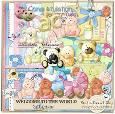 Welcome to the World-Reborn