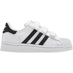 ZAPATILLAS ADIDAS SUPERSTAR 2 CF C - 010080000000