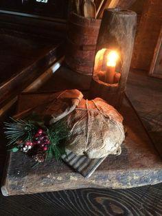 Christmas Vignette 2014