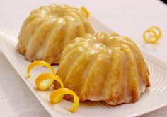 mini orange bundt cake   Mini Orange Bundt Cakes   Olga's Flavor Factory
