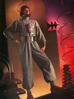 retro future man 1939