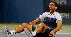 ATP World Finals: Marin Cilic secures place in O2 tournament