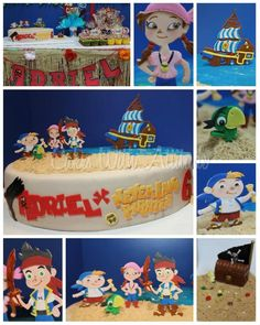 Cakes With Attitude: Aunt Viv and the Fresh Nephews of Miami...