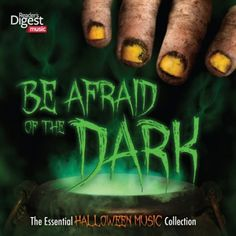 Shop Be Afraid of the Dark: The Essential Halloween Music [CD] at Best Buy. Find low everyday prices and buy online for delivery or in-store pick-up. Halloween Music, Halloween News, Halloween Night, Spirit Halloween, Baby Halloween, Halloween Make Up, Halloween Themes, Fear Of The Dark, Afraid Of The Dark