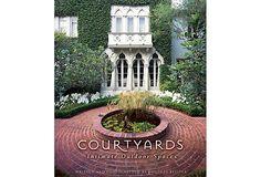 Courtyards    Gibbs Smith