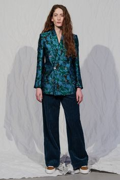 Hope Autumn/Winter 2018 show at Hope HQ in Stockholm Stockholm Fashion Week, Fashion 2018, Womens Fashion, Fall Winter, Autumn, Paris Shows, Female Models, Scandinavian, Ready To Wear