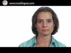 ▶ Czech 101 - Common Words & Phrases - Level One - YouTube