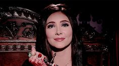 """""""Why does the genuine love of a woman scares you so much?"""" The Love Witch - dir. Janis Joplin, Witch Aesthetic, Red Aesthetic, Diana Ross, The Love Witch Movie, Samantha Robinson, Nana Mouskouri, Woodstock, Dalida"""