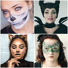 maquillaje de carnaval ideas y tutoriales