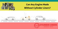 Can Any Engine Made Without #Cylinder #Liners?