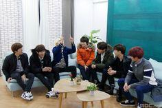 160106 #인피니트 - MBC Showtime Official Pictures