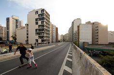 """Galería - Arte y Arquitectura: """"Empena Viva"""" por Nitsche Projetos Visuais - 7"""